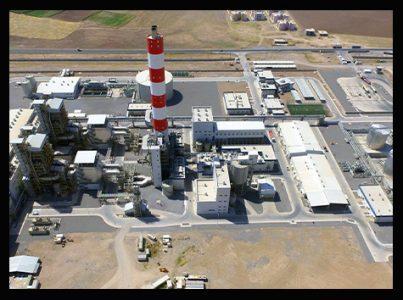 Khabat Power Plant Creates Value for Northern Iraq