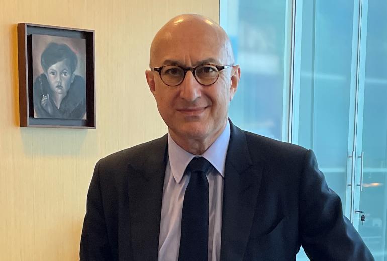GAMA Holding Yönetim Kurulu Başkanı Ömer Tunçata, İnşaat Dünyası Dergisi Özel Haber'e konuk oldu.